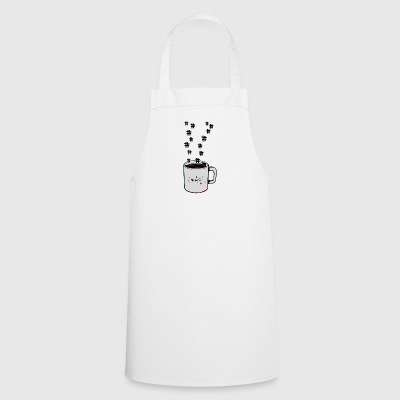 Good morning - Cooking Apron