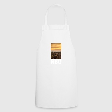 Nuremberg logo, television tower, station - Cooking Apron