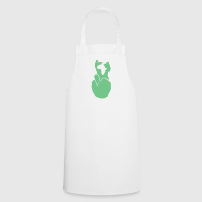 Fight+Peace - Cooking Apron