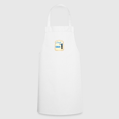 Dab Chef - Cooking Apron