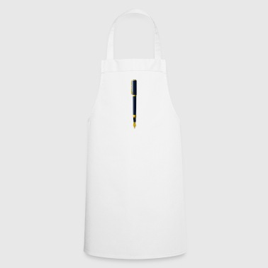 Fountain - Cooking Apron