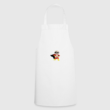 Captain Obvious - Cooking Apron