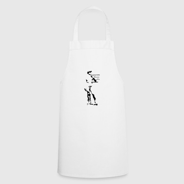 David - Cooking Apron