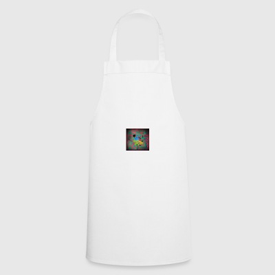 QR code - Cooking Apron