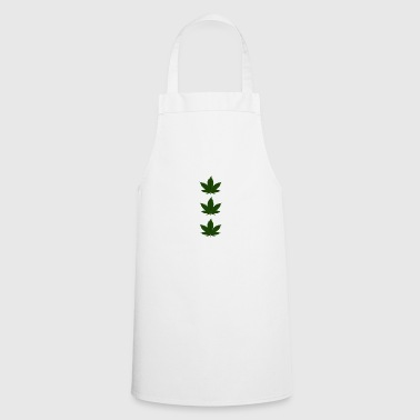 hanfblatt - Cooking Apron