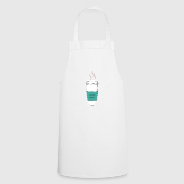 Espresso yourself - Cooking Apron