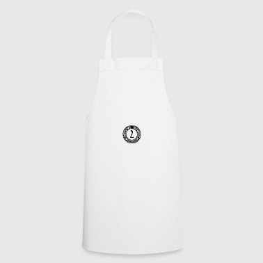 TWO - 2 - TWO - Cooking Apron