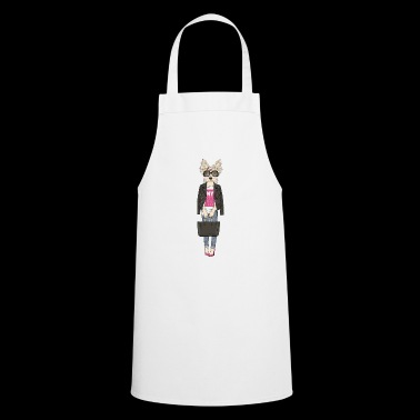 yorkshire - Cooking Apron