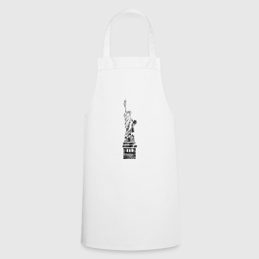 New York City Statue of Liberty - Cooking Apron
