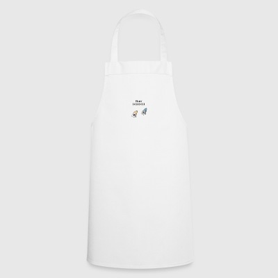 Windsurfing Leeward Boat - Cooking Apron