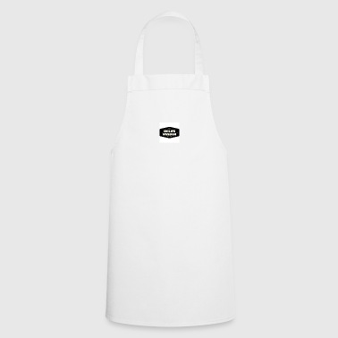 Ski passes 1 - Cooking Apron