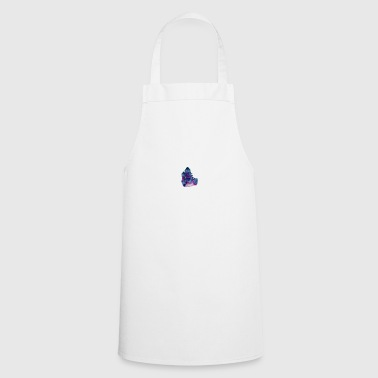 Diamond colorful swag - Grembiule da cucina
