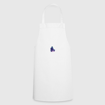 Diamond colorful swag - Cooking Apron