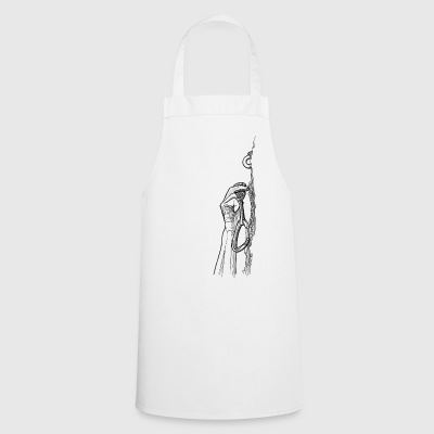 Almost There - Cooking Apron