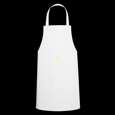 Kakashi's tatoo - Cooking Apron