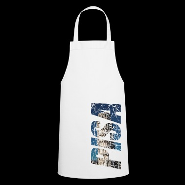 Pisa Tower Italy - Cooking Apron