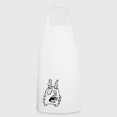 too - Cooking Apron