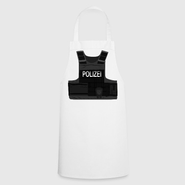 Bullet Proof - Cooking Apron