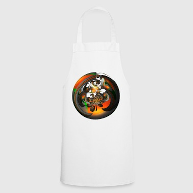 ALF 6 - Cooking Apron
