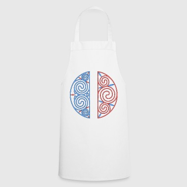 Two - Cooking Apron