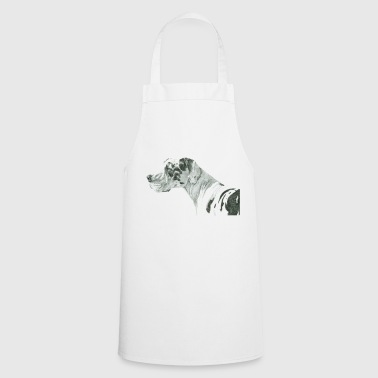 Grand Danios harlequin - Cooking Apron