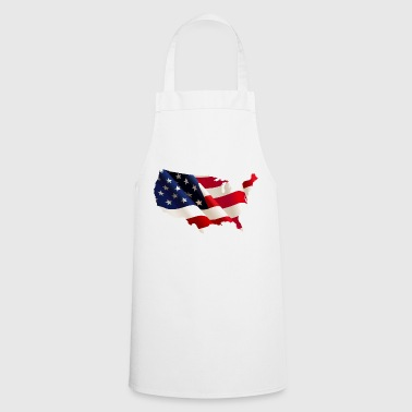 United States - Cooking Apron