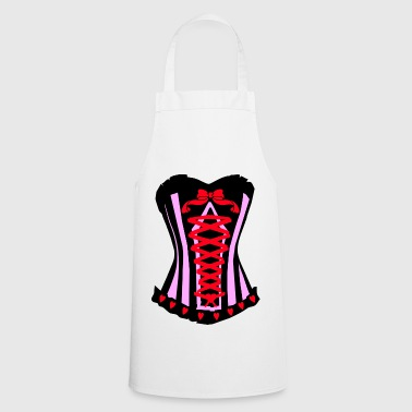 Corset - Cooking Apron