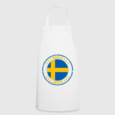 MADE IN SWEDEN, SWEDEN - Förkläde