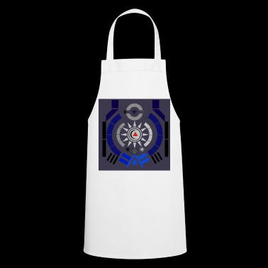 illustration - Cooking Apron
