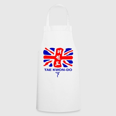 British Taekwondo - Cooking Apron