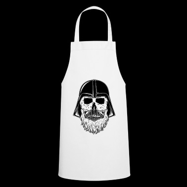 bearded darth vader - Cooking Apron