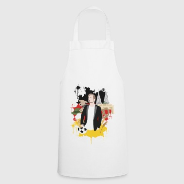 Get Germanized - Cooking Apron