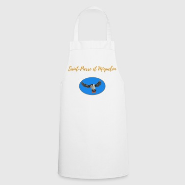 6- SPM Cities - Cooking Apron