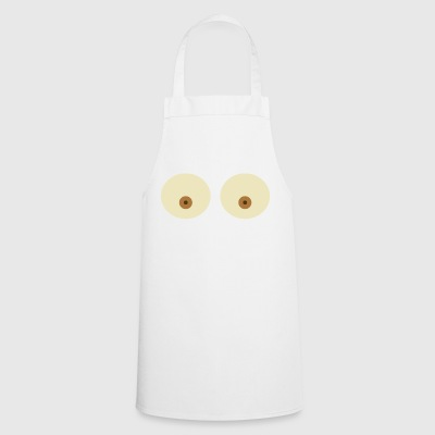 Tits boobs boobs sexy sex sexuality carnival - Cooking Apron