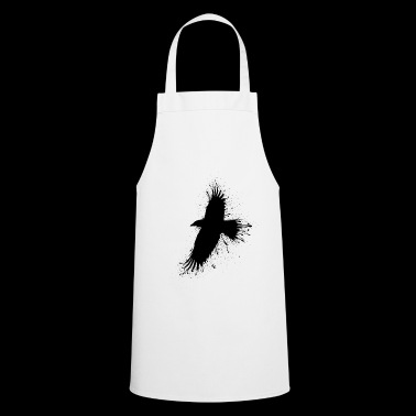 Ink Raven - Cooking Apron