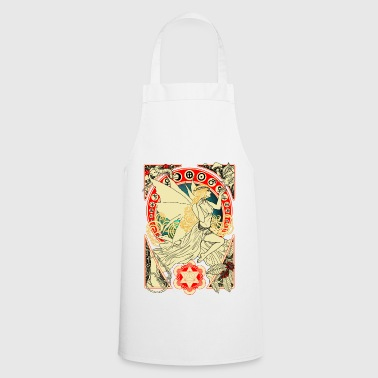 DMT Fairy - Cooking Apron