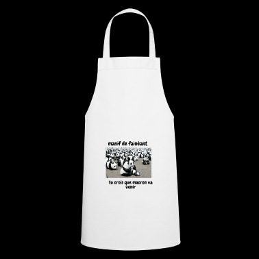 demo - Cooking Apron
