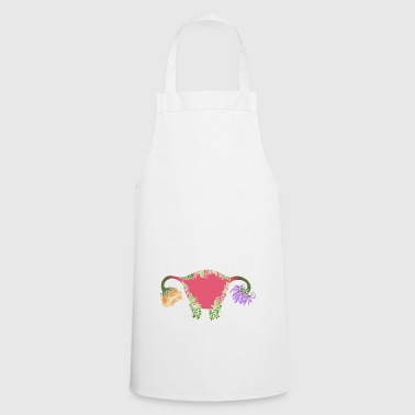 Life - the origin of life - Cooking Apron