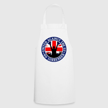 Anti EU Great Britain - No Surrender - Cooking Apron