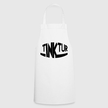 tincture - Cooking Apron