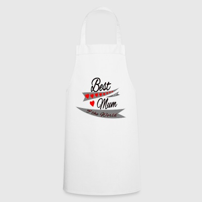 Mothers Day - Cooking Apron