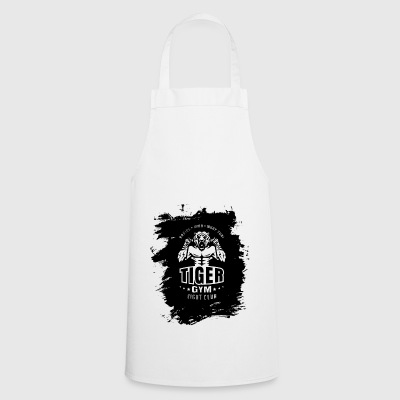 Tiger Gym - Cooking Apron
