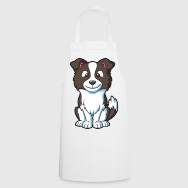 Puppy Dog - Cooking Apron