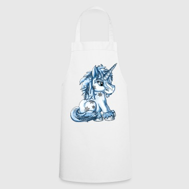Frost Unicorn Elsi - Cooking Apron