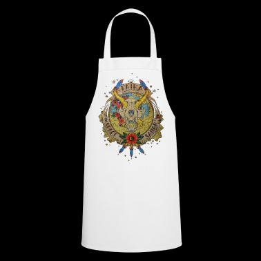 Laika the Space Sailor - Cooking Apron