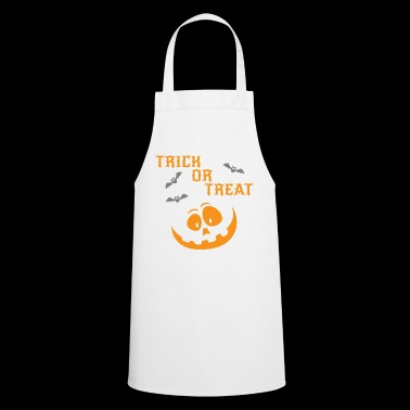 Trick or treat Bd9LkZ - Tablier de cuisine