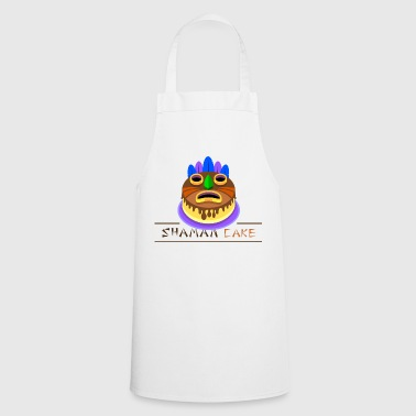 Shaman Cake Official - Cooking Apron