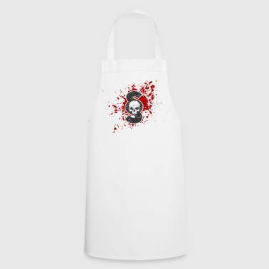 law student - Cooking Apron