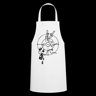 Alkohirsch - Cooking Apron