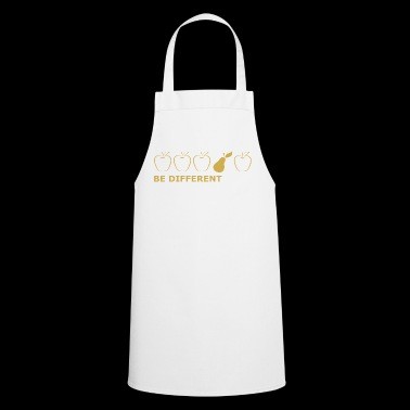 BEDIFFERENT 3 - Tablier de cuisine